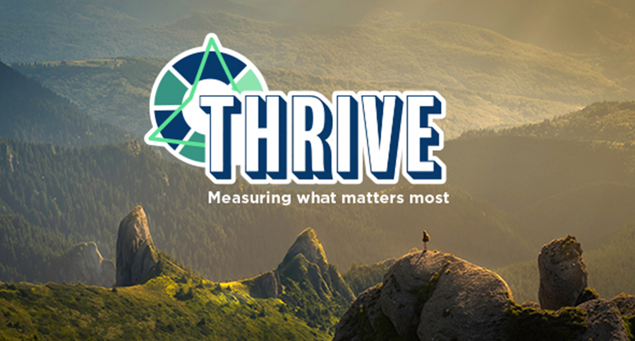How business can THRIVE
