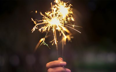 Seven sustainable new year's resolutions