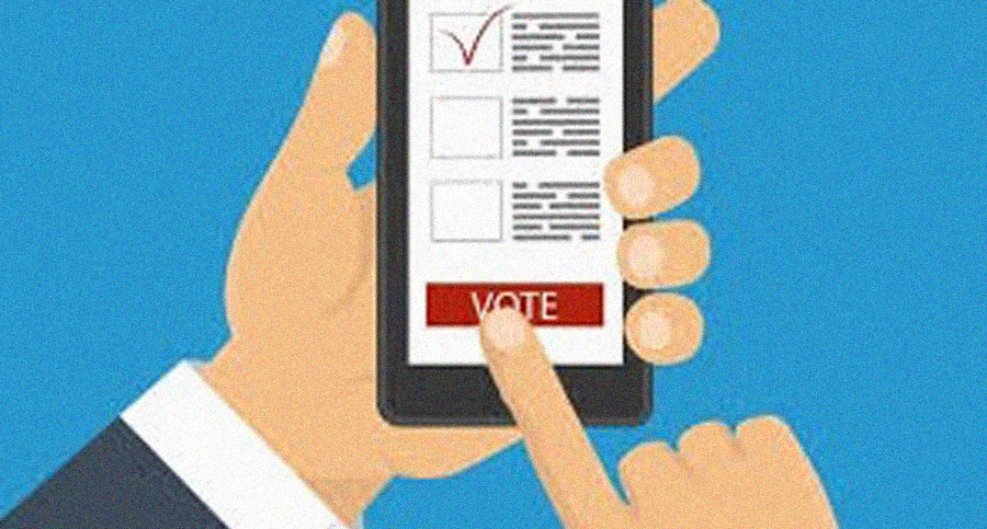 The EVs you can trust: from Electric Vehicles to Electronic Voting